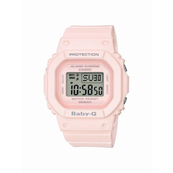BABY-G ベイビージー CASIO カシオ 【国内正規品】 腕時計 レディース BGD-560-4JF 【送料無料】