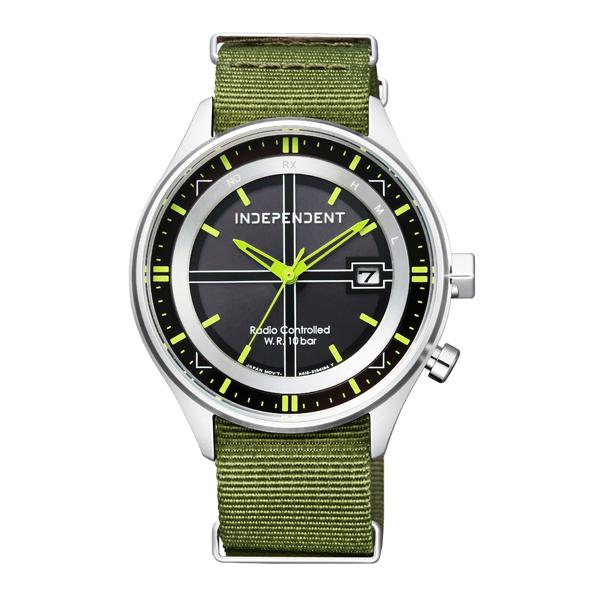 INDEPENDENT インディペンデント TIMELESS line 【国内正規品】 腕時計 メンズ KL8-619-52 【送料無料】