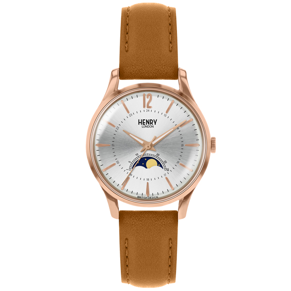 HENRY LONDON ヘンリー ロンドン MARYLEBONE メリルボーン JAPAN Limited 日本限定 レディス 【国内正規品】 腕時計 HL34-LS-0386 【送料無料】