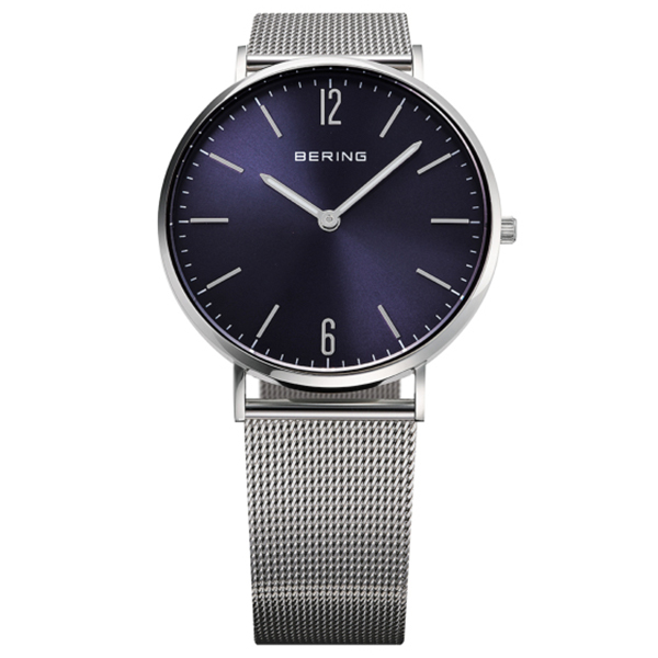 BERING ベーリング Unisex Ulta Slim 36mm 腕時計 BER-14236-007 【送料無料】