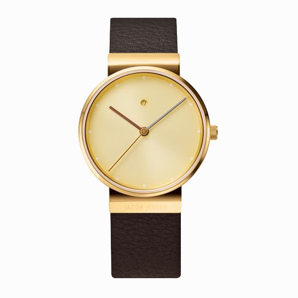 JACOB JENSEN ヤコブ イェンセン Dimensions 腕時計 【国内正規品】 レディース 855 【送料無料】