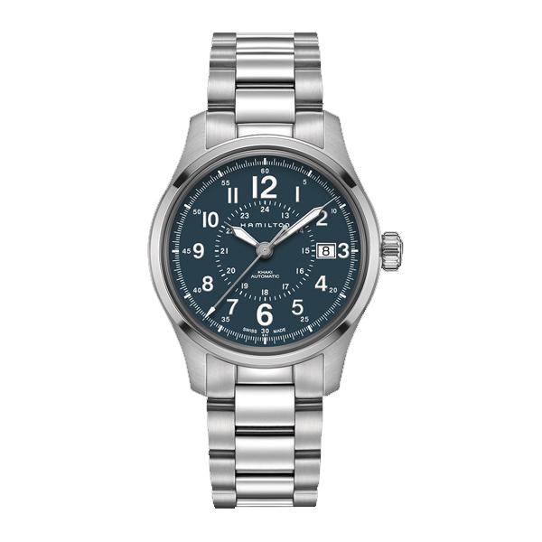HAMILTON ハミルトン Khaki Field カーキ フィールド 【国内正規品】 腕時計 H70305143 【送料無料】