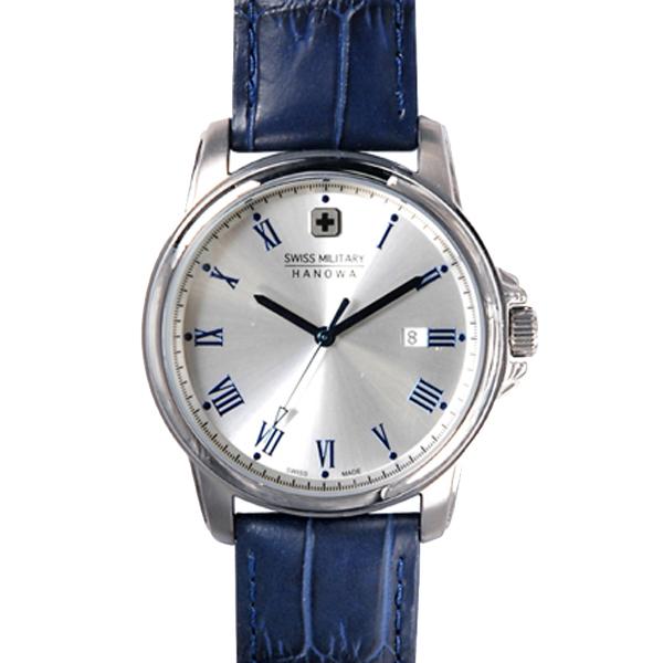 SWISS MILITARY スイスミリタリー Roman ローマン 腕時計 レディース ML-382 【送料無料】
