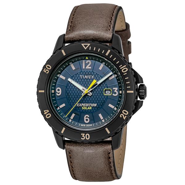 TIMEX タイメックス Expedition ガラティンソーラー 腕時計 メンズ TW4B14600