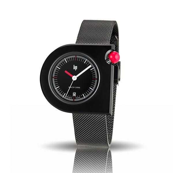 LIP リップ MACH 2000 METAL 【国内正規品】 腕時計 LP671095 【送料無料】