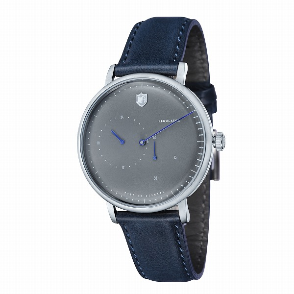 DUFA ドゥッファ Gropius グロピウス 【国内正規品】 腕時計 メンズ DF-9017-04 【送料無料】