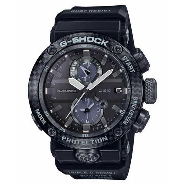 G-SHOCK ジーショック GRAVITYMASTER グラビティマスター 電波ソーラー 腕時計 メンズ GWR-B1000-1AJF 【送料無料】