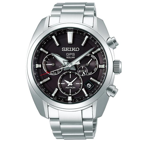 SEIKO ASTRON セイコー アストロン GPSソーラーウォッチ GPS衛星電波時計 日本製 腕時計 メンズ SBXC021