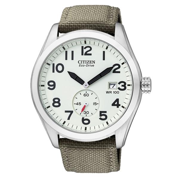 CITIZEN GLOBAL MODEL COLLECTION シチズン グローバルモデル エコドライブ 腕時計 BV1080-18A 【送料無料】