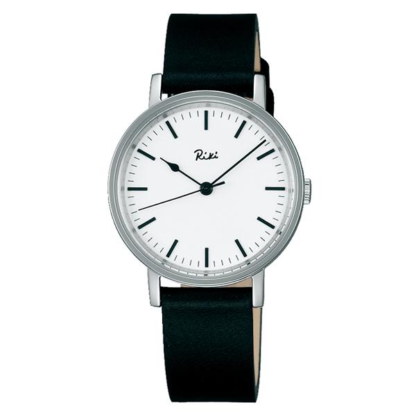 RIKI WATANABE リキ ワタナベ シンプルモダン 腕時計 レディース AKQK428 【送料無料】
