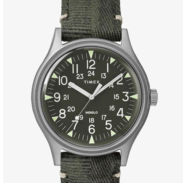 TIMEX タイメックス MK1スチール メンズ【国内正規品】 腕時計 TW2R68100 【送料無料】