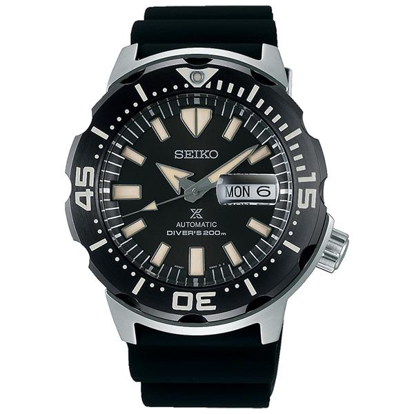 SEIKO PROSPEX セイコー プロスペックス ダイバースキューバ モンスター 腕時計 メンズ SBDY035
