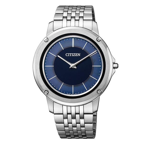 CITIZEN シチズン エコドライブ ワン Eco-Drive One ソーラー 腕時計 メンズ AR5050-51L