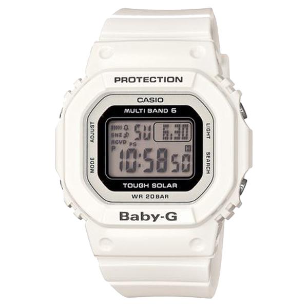 BABY-G ベイビージー CASIO カシオ 電波ソーラー 【国内正規品】 腕時計 BGD-5000-7JF 【送料無料】