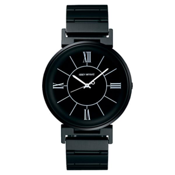 ISSEY MIYAKE イッセイ ミヤケ U ユー 和田 智 Satoshi Wada 腕時計 メンズ  NYAL004