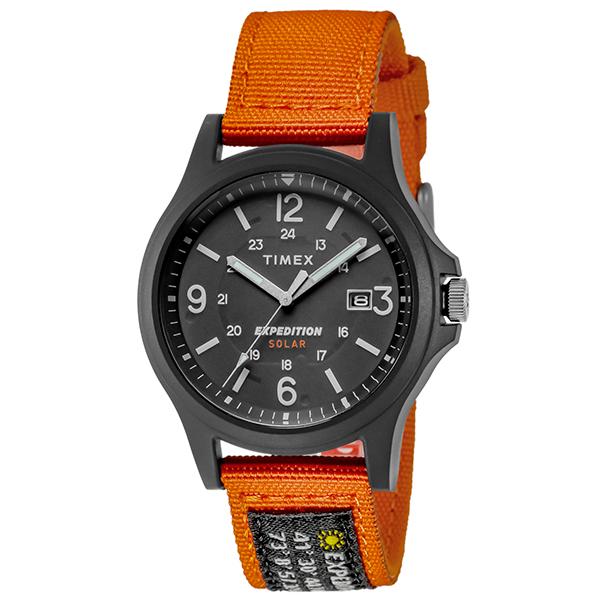 TIMEX タイメックス Expedition アカディア ソーラー 腕時計 メンズ TW4B19000