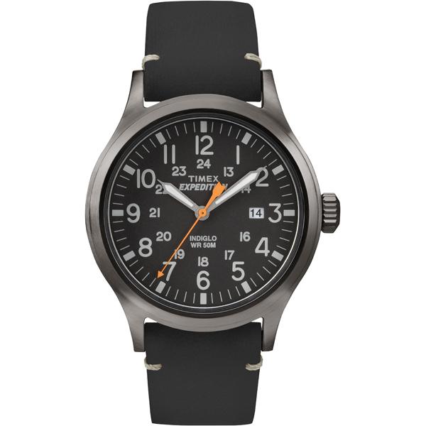 TIMEX タイメックス Expedition エクスペディション メタル 【国内正規品】 腕時計 TW4B01900 【送料無料】