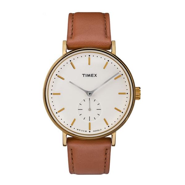 TIMEX タイメックス Fairfield Sub Second フェアフィールド サブセコンド 【国内正規品】 腕時計 TW2R37900 【送料無料】