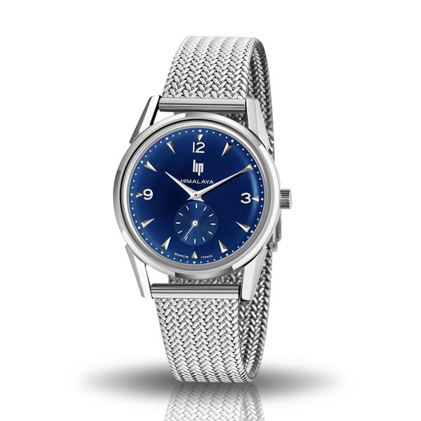 LIP リップ HIMALAYA  ヒラヤマ 35mm 【国内正規品】 腕時計  LP671055 【送料無料】