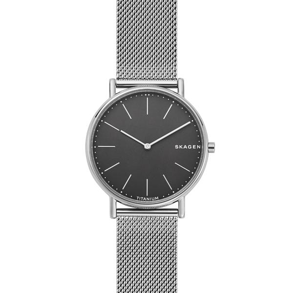 SKAGEN スカーゲン SIGNATUR シグネチャー 腕時計 メンズ SKW6483 【送料無料】