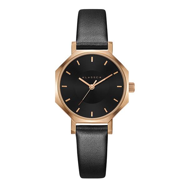 KLASSE14 クラス フォーティーン 腕時計 レディス Volare OKTO オクト Dark & Dark Rose 28mm OK18RG006S