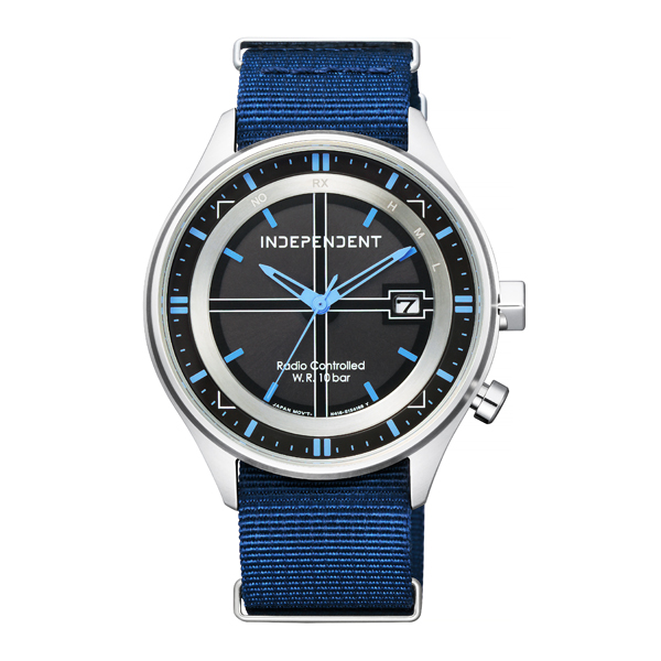 INDEPENDENT インディペンデント TIMELESS line 【国内正規品】 腕時計 メンズ KL8-619-54 【送料無料】