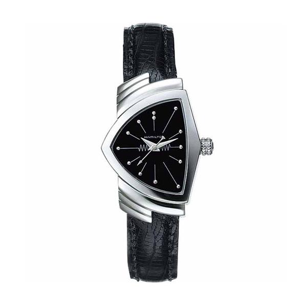 HAMILTON ハミルトン Ventura ヴェンチュラ 腕時計 レディース H24211732 【送料無料】