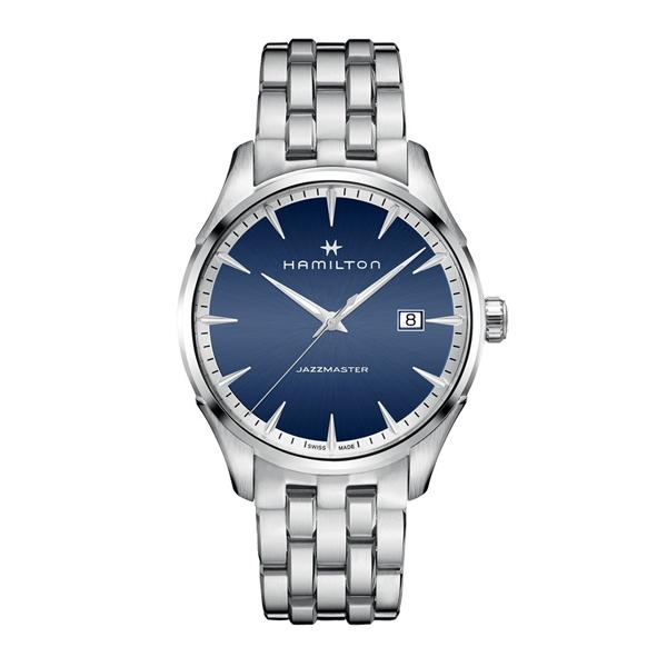 HAMILTON ハミルトン JAZZ MASTER ジャズマスター ジェント 【国内正規品】 腕時計 メンズ H32451141 【送料無料】
