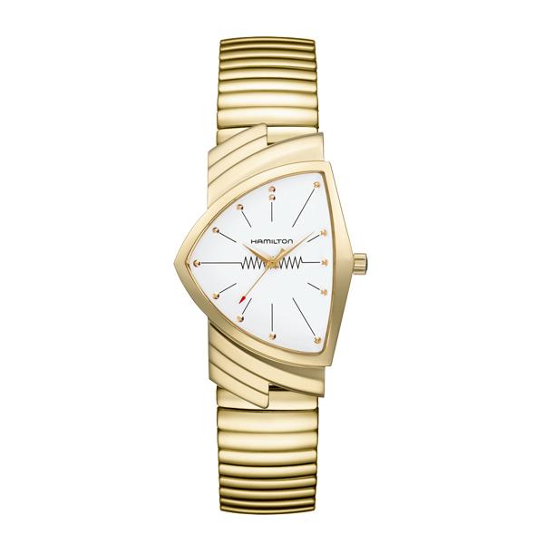 HAMILTON ハミルトン Ventura ベンチュラ クォーツ 【国内正規品】 腕時計  H24301111 【送料無料】