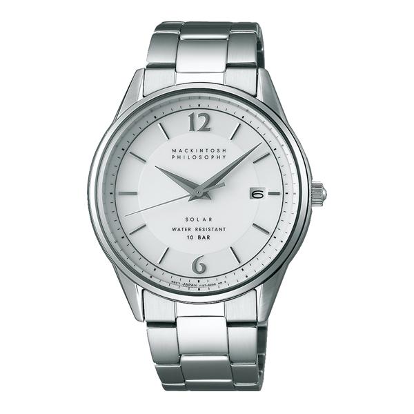 MACKINTOSH PHILOSOPHY マッキントッシュ フィロソフィー ソーラー ペア 【国内正規品】 腕時計 メンズ FBZD992 【送料無料】