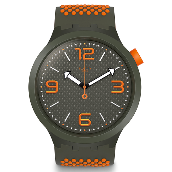 SWATCH スウォッチ BIG BOLD BBBEAUTY メンズ 腕時計 SO27M101