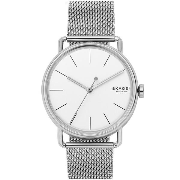 SKAGEN スカーゲン FALSTER  自動巻 【国内正規品】 メンズ  腕時計 SKW6399 【送料無料】
