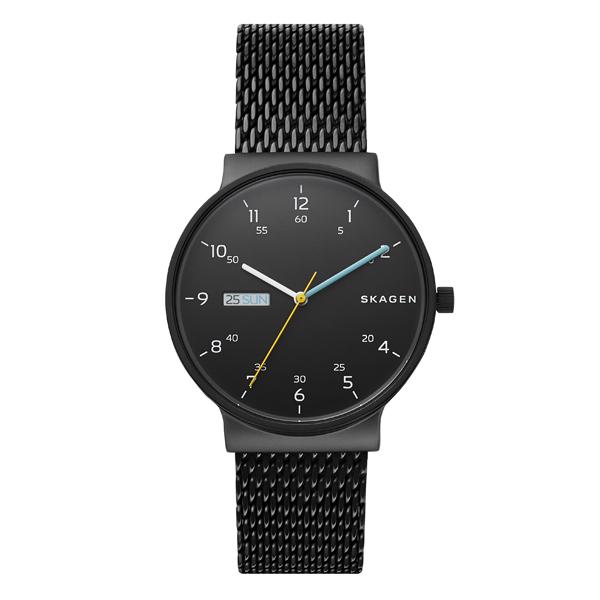 SKAGEN スカーゲン ANCHER 国内正規品 腕時計 メンズ SKW6456 【送料無料】