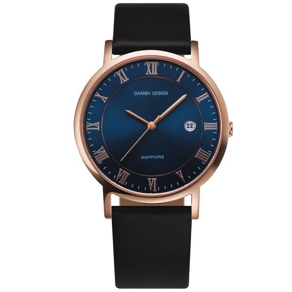 DANISH DESIGN ダニッシュデザイン ペアモデル 国内正規品 腕時計 メンズ IQ35Q858 【送料無料】