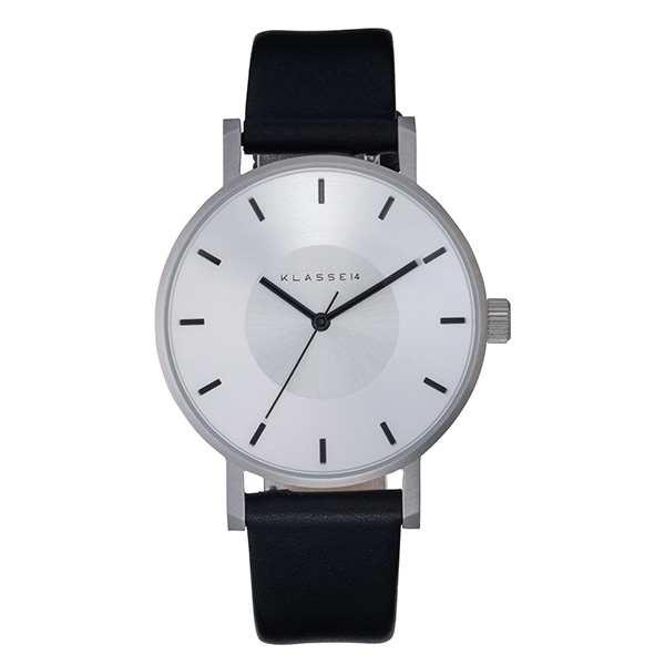 KLASSE14 クラス フォーティーン 腕時計 レディース Volare Silver Black 36mm WVO19SR004W