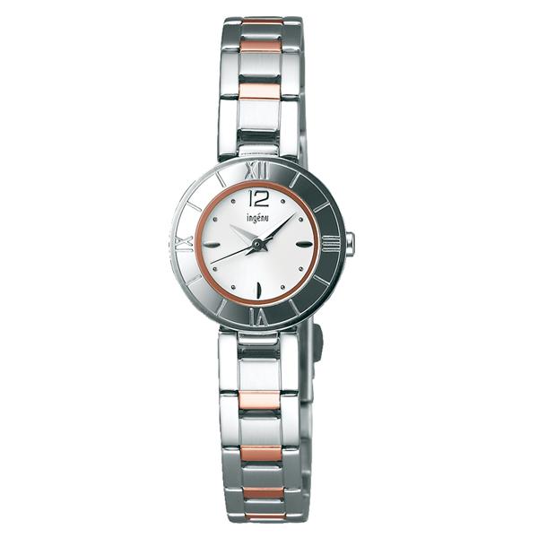 INGENU アンジェーヌ フェミニンクォーツ 【国内正規品】 腕時計 レディース AHJK428 【送料無料】
