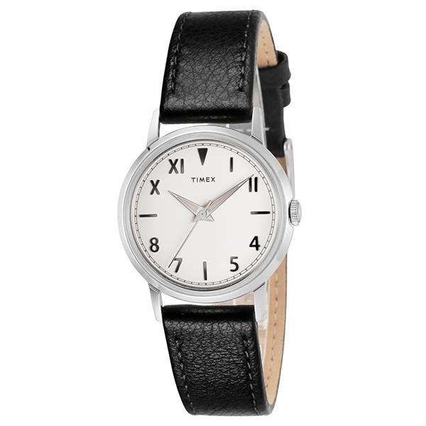 TIMEX タイメックス Marlin マーリンカリフォルニアダイアル34mm 腕時計 TW2U19600