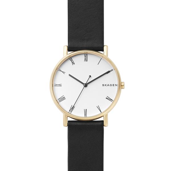 SKAGEN スカーゲン SIGNATUR シグネチャー 腕時計 SKW6426 【送料無料】