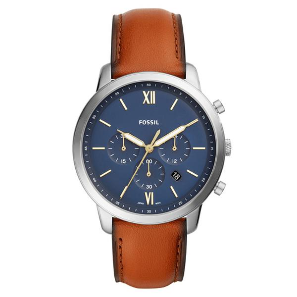 FOSSIL フォッシル NEUTRA CHRONO ニュートラクロノ 【国内正規品】 腕時計 メンズ FS5453 【送料無料】