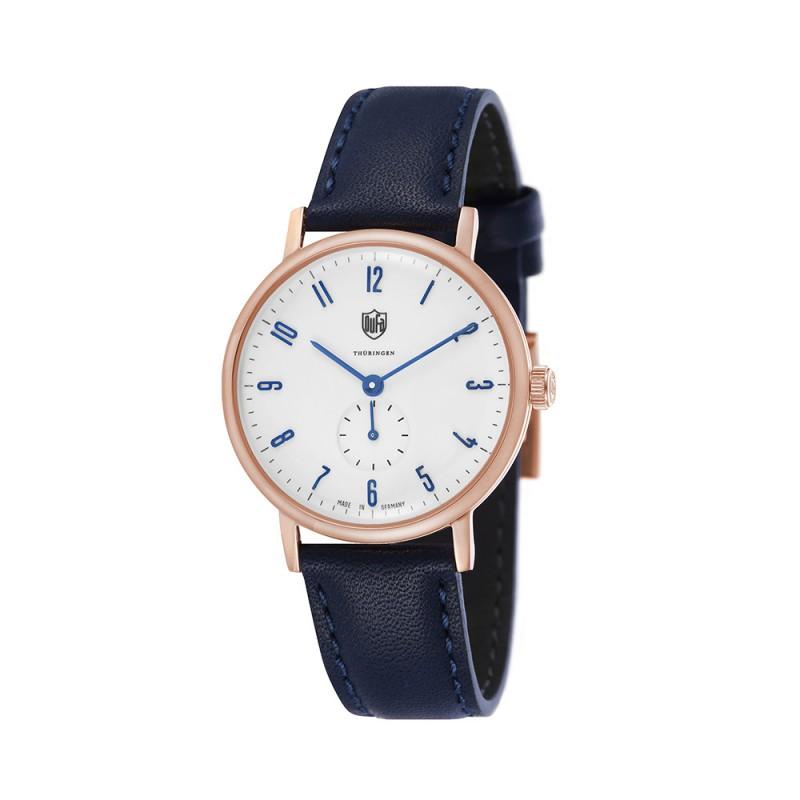 DUFA ドゥッファ Gropius グロピウス レディス 【国内正規品】 腕時計 DF-7001-0L 【送料無料】