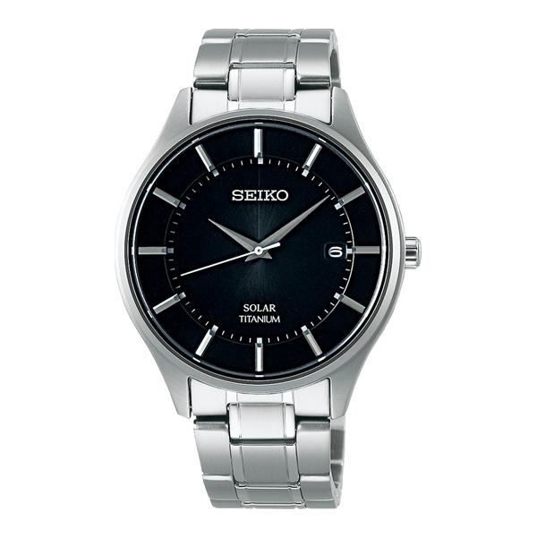 SEIKO SELECTION セイコーセレクション ソーラー ペア 【国内正規品】 腕時計 メンズ SBPX103 【送料無料】