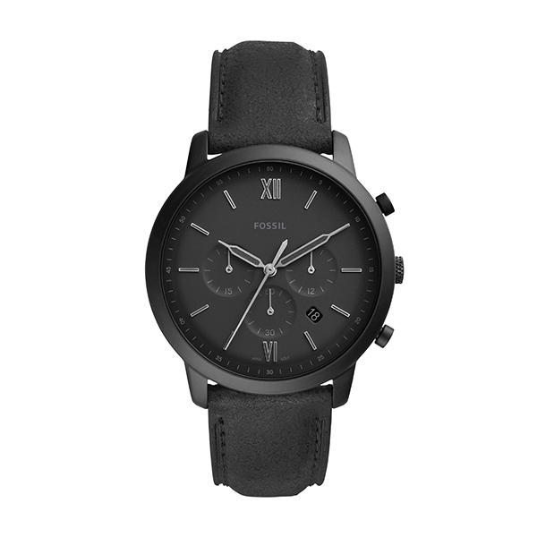 FOSSIL フォッシル NEUTRA CHRONO ニュートラ クロノ 腕時計 FS5503 【送料無料】