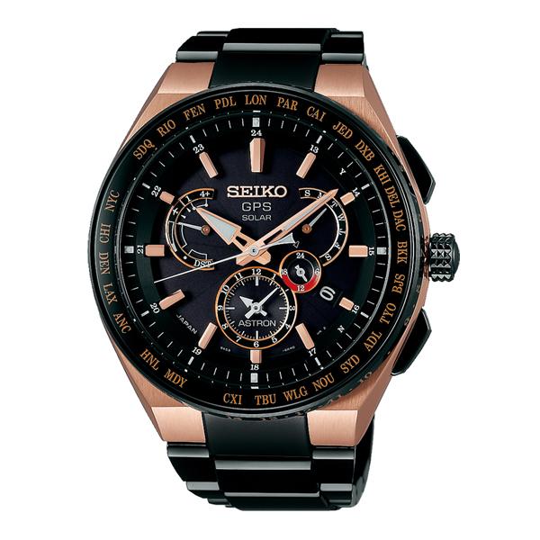 SEIKO ASTRON セイコー アストロン エグゼクティブライン 【国内正規品】 腕時計 メンズ SBXB126 【送料無料】