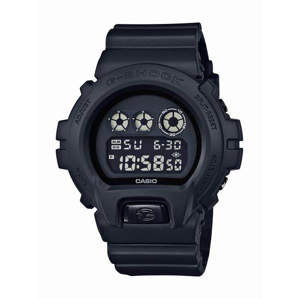 G-SHOCK ジーショック CASIO カシオ 6900BB 限定モデル 【国内正規品】 腕時計 メンズ DW-6900BB-1JF 【送料無料】