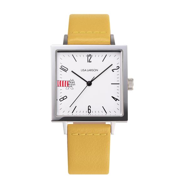 LISA LARSON リサラーソン WATCH COLLECTION 初回生産限定モデル 【国内正規品】 腕時計 LL201 【送料無料】