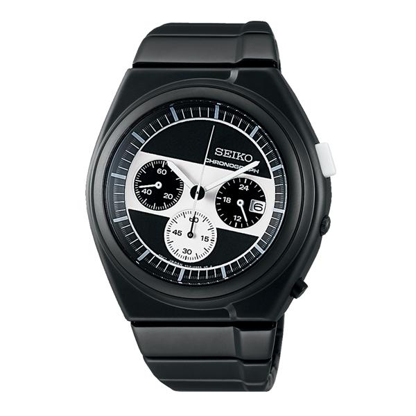 SEIKO×GIUGIARO DESIGN セイコー×ジウジアーロ・デザイン White Mountaineering Limited Model腕時計 SCED065 【送料無料】
