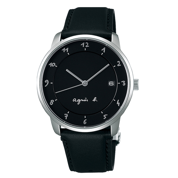 agnes b. アニエスベー Marcello マルチェロ 腕時計 FBRK995 【送料無料】