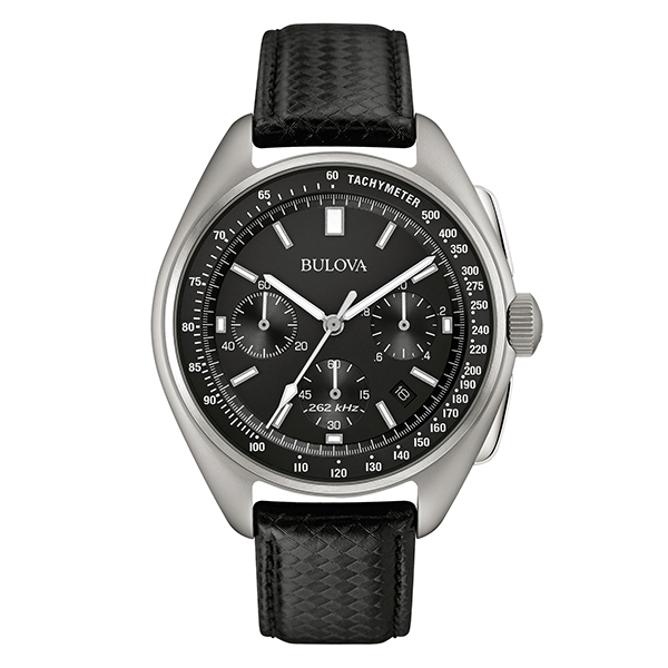 BULOVA ブローバ 腕時計 メンズ アーカイブシリーズ ARCHIVE ルナ パイロットクロノグラフ ムーンウォッチ 96B251