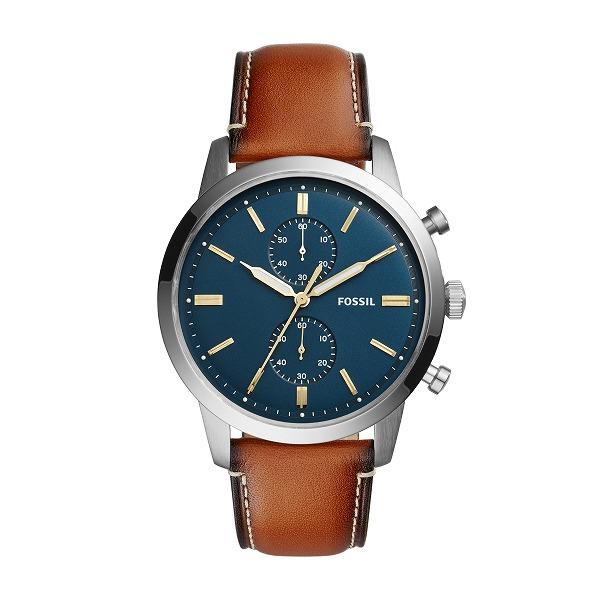 FOSSIL フォッシル TOWNSMAN 【国内正規品】 腕時計 メンズ FS5279 【送料無料】