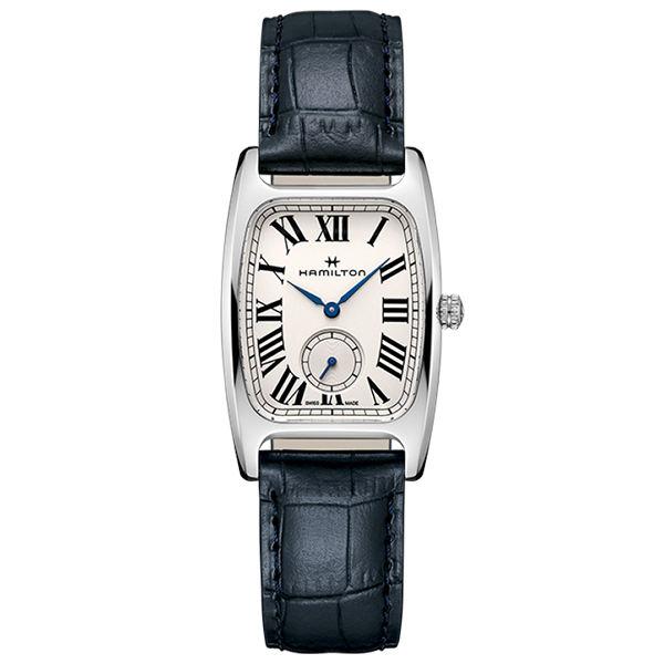 HAMILTON ハミルトン アメリカン クラシック BOULTON SMALL SECOND ボルトン クオーツ 腕時計 メンズ H13421611